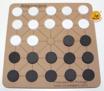Jogo Alquerque