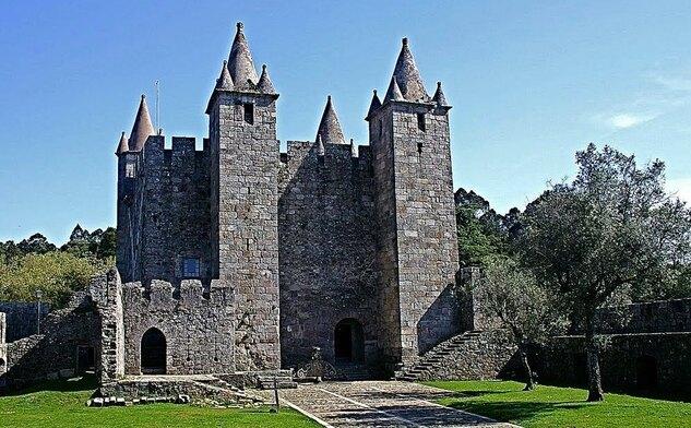 Castelo de Santa Maria da Feira